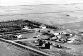 Peter J. Krahn's Farm