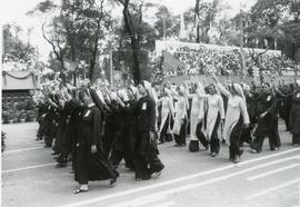 Catholic Sisters on the 10th Anniversary of the end of the Vietnam war