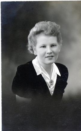 Betty Braun