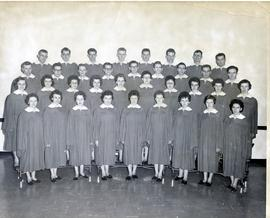 Canadian Mennonite Bible College Choir