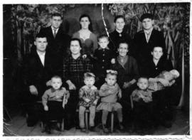 Descendants of Susanna Toews