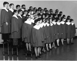 CMBC - A Cappella choir