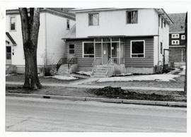 Walnut receiving home in Winnipeg, Manitoba