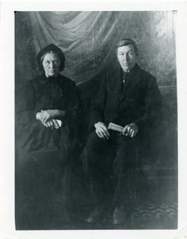 Mr. and Mrs. Henry Klippenstein
