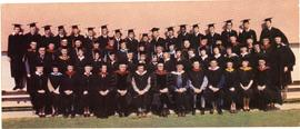 Graduates of Canadian Bible College
