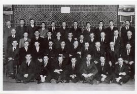Manitoba Dairy Association Convention in 1939