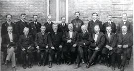 Board and Teachers of the School of Commerce