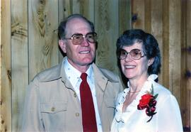 Werner and Elsie Zacharias