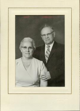 Mary & Peter Koop
