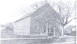 Dallas Mennonite Brethren Church