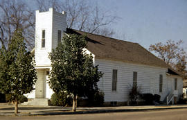 Bakersfield Mennonite Brethren Church
