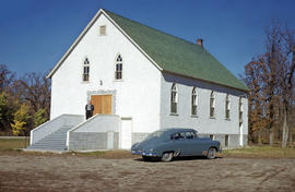 Newton Mennonite Brethren Church