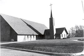 Mountain Lake Mennonite Brethren Church