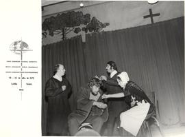 "Performance of ""These People Mine"" at 1972 Mennonite World Conference"