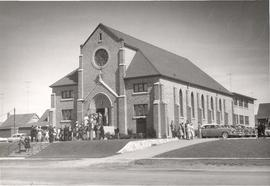 Kitchener Mennonite Brethren Church
