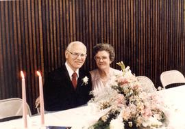 Bernhard J. and Linda Braun