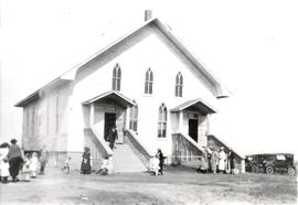 Collinsville Mennonite Brethren Church