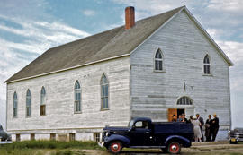 Aberdeen Mennonite Brethren Church