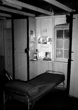 Barracks at Civilian Public Service Camp #31