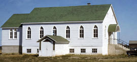 Grassy Lake Mennonite Brethren Church