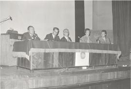 Panel at 1972 Mennonite World Conference