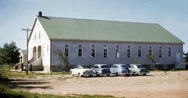 Coaldale Mennonite Brethren Church