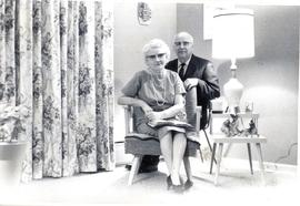 Anna and Robert Seibel
