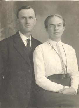 John H. and Agnes Richert