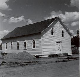 Herbert Mennonite Brethren Church
