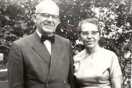 Norman and Eunice Wingert