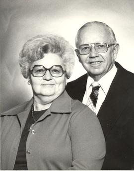 Alice and Henry L. Janzen
