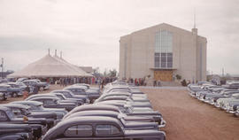 Southern District Conference of Mennonite Brethren Churches at Corn, Oklahoma, 1951