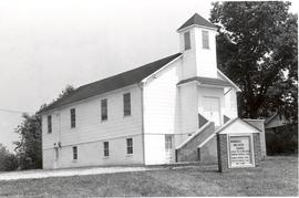 Bushtown Mennonite Brethren Church
