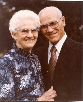 B.J. and Linda Braun