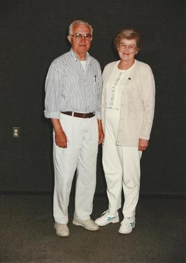 Henry and Evelyn Rempel