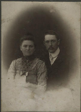 Heinrich and Katherine Peters