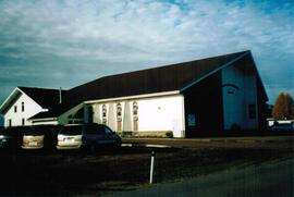 Bergthaler Mennonite Church, La Crete (Alberta)