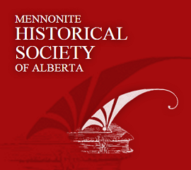 Go to Mennonite Historical Society of Alberta