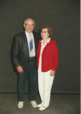Ed and Edith Regehr