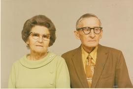 John and Katherine (Peters) Bargen