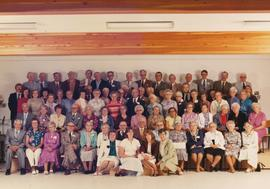 A 60th anniversary reunion