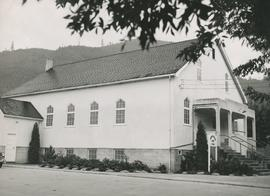 Arnold MB Church building