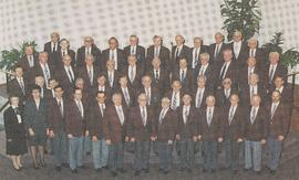 Abbotsford male choir