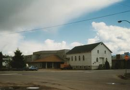 Kelowna church building