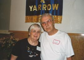 Alvin and Esther Harder