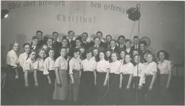 North Kildonan, Winnipeg choir