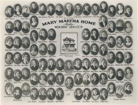 Mary Martha Home Winnipeg