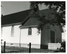 Dundurn General Conference Mennonite Church