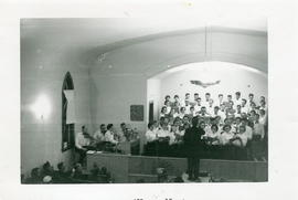 Mayfair Church Choir