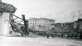 CNR Bridge Collapse